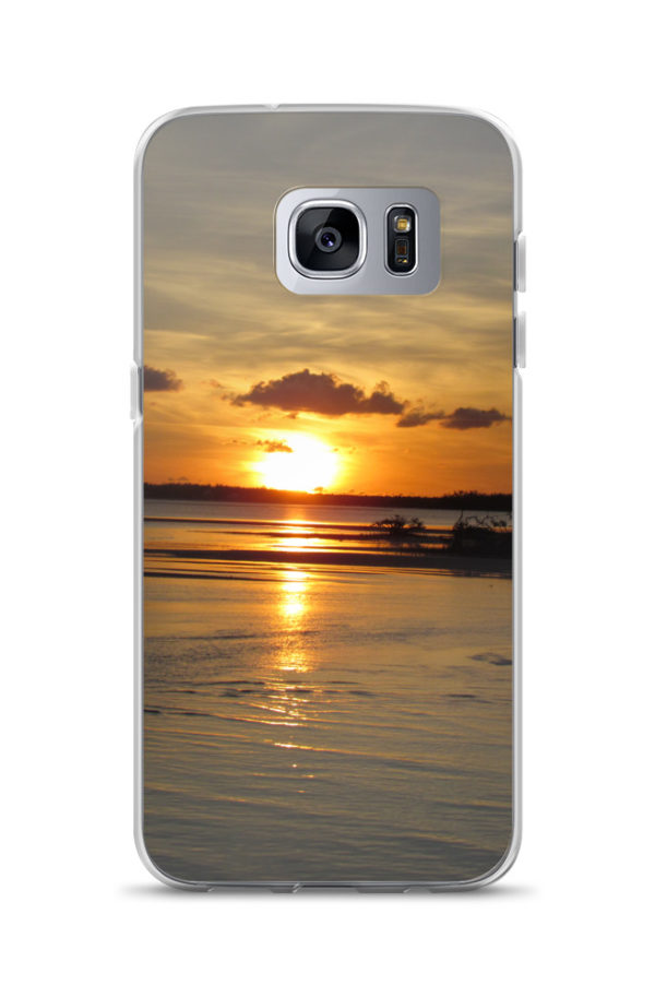 Nature Samsung Phone Cases